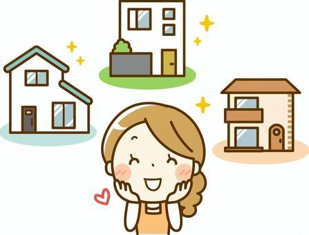 超簡単住宅ローンの組み方