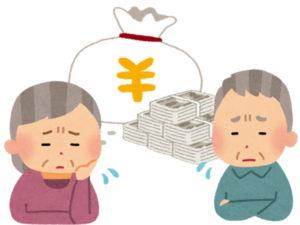 60歳、4人に1人が預貯金ゼロの現実